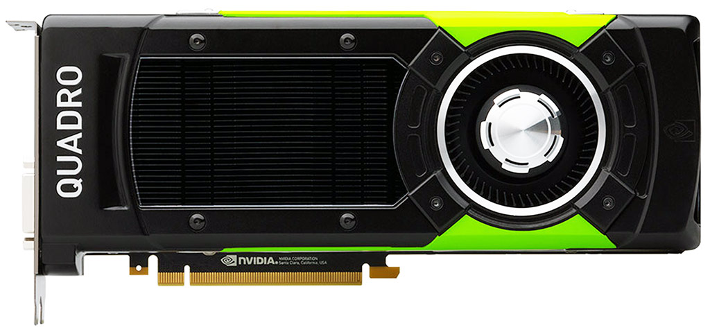 Quadro P6000 And P5000 Review: NVIDIA's Most Powerful Pascal Graphics Cards