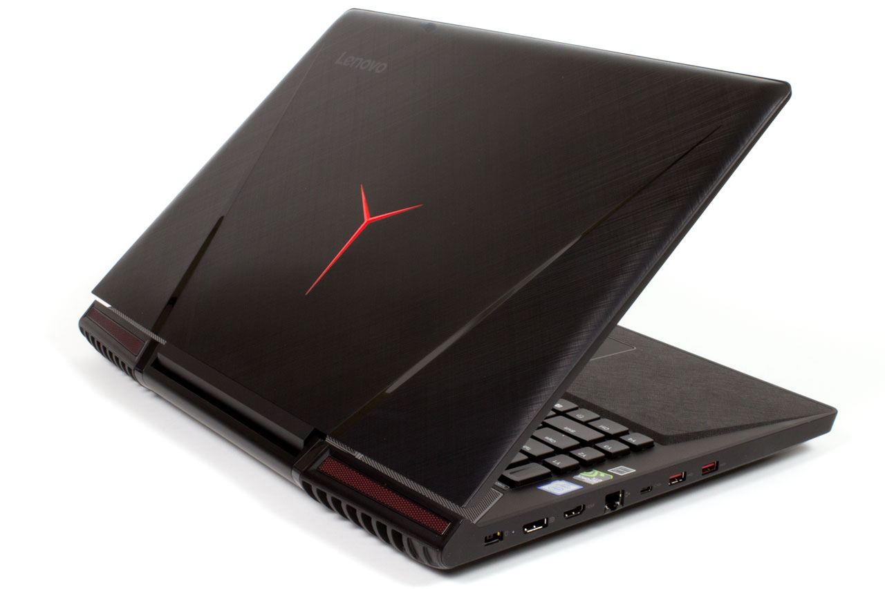 Lenovo IdeaCentre Y900 RE Gaming Desktop And IdeaPad Y900 Gaming Notebook Preview