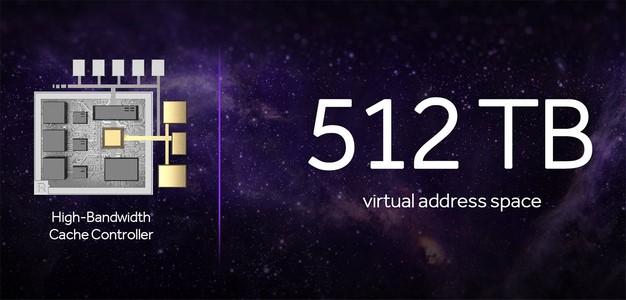 vega 512tb