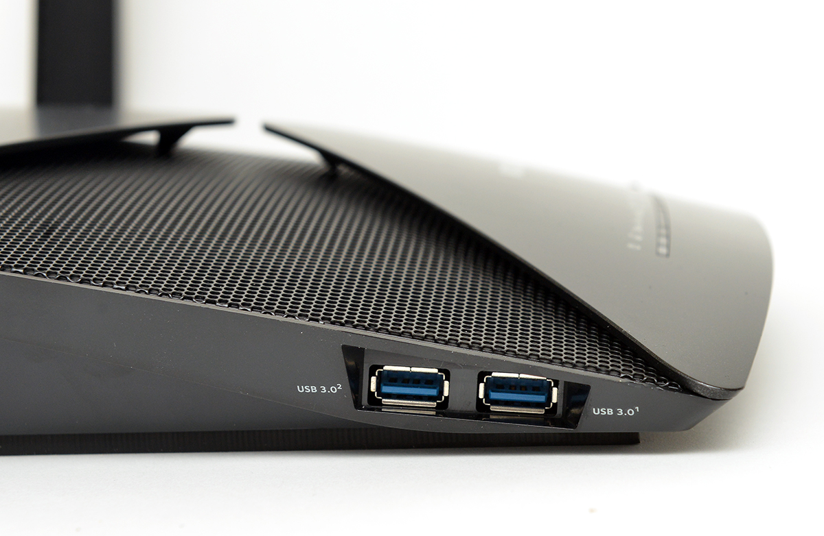 Netgear Nighthawk X10 Wireless AD7200 Router Review [Updated]