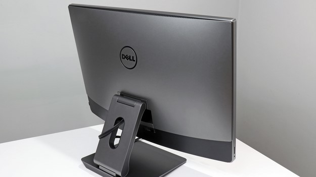 Dell XPS 27 back