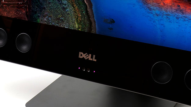 Dell XPS 27 hello cam