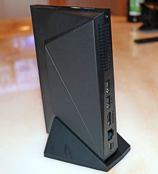 NVIDIA Shield Back