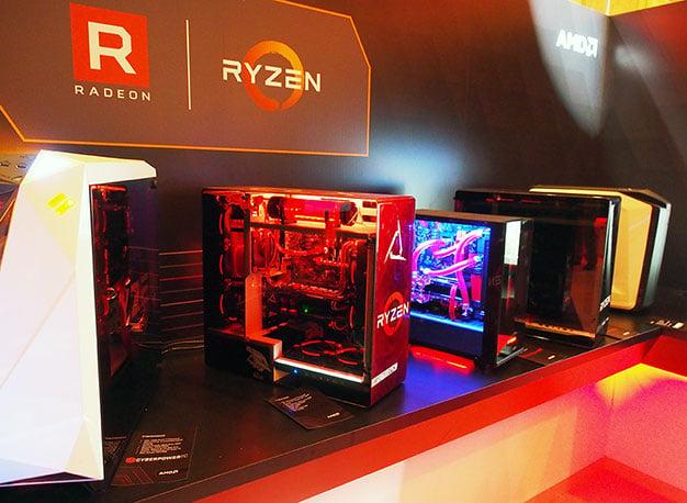 ryzen systems 1