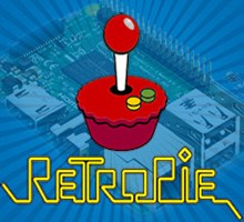 Building Your Own Classic Game Console, A DIY RetroPi Project With Raspberry Pi