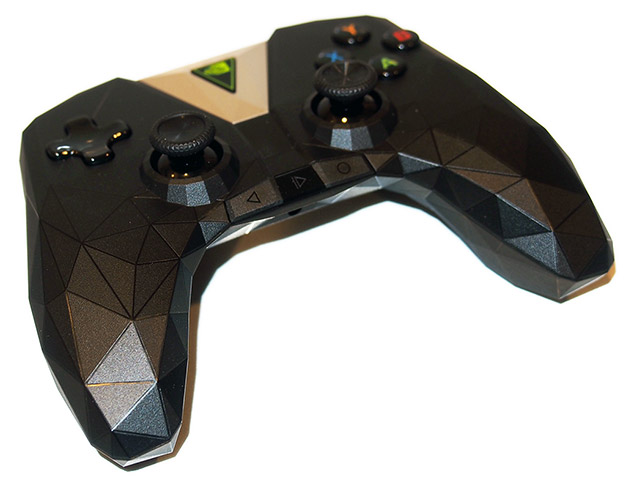 shield controller 2