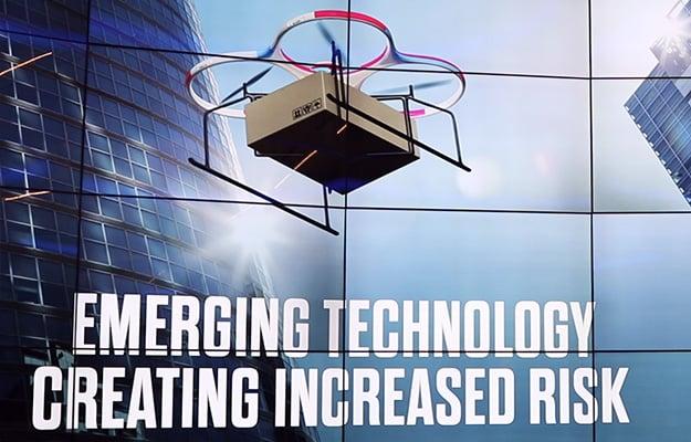 print security emerging risk