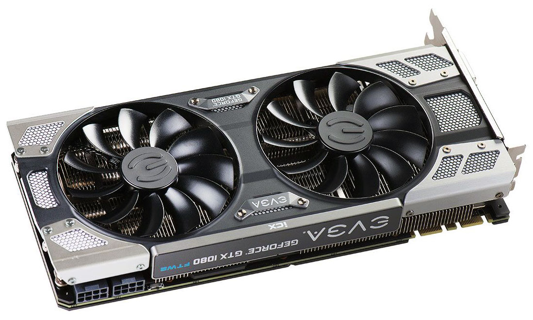 EVGA GeForce GTX 1080 iCX FTW2 Review: Everything Detected, More Than Just A Cooler