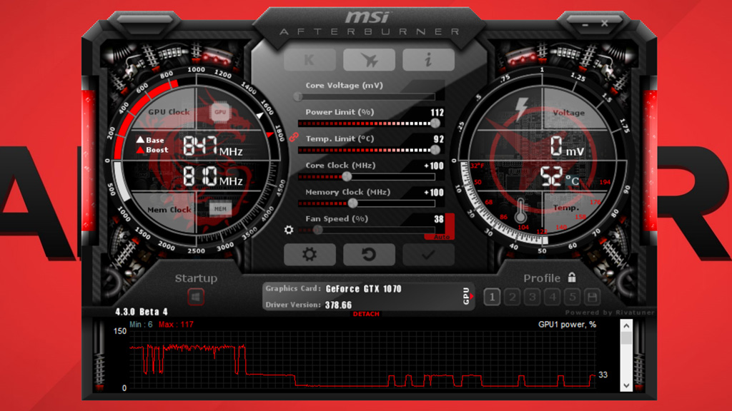 Maingear Vybe Review: Dual GTX 1070s And Kaby Lake Cranked To 5GHz
