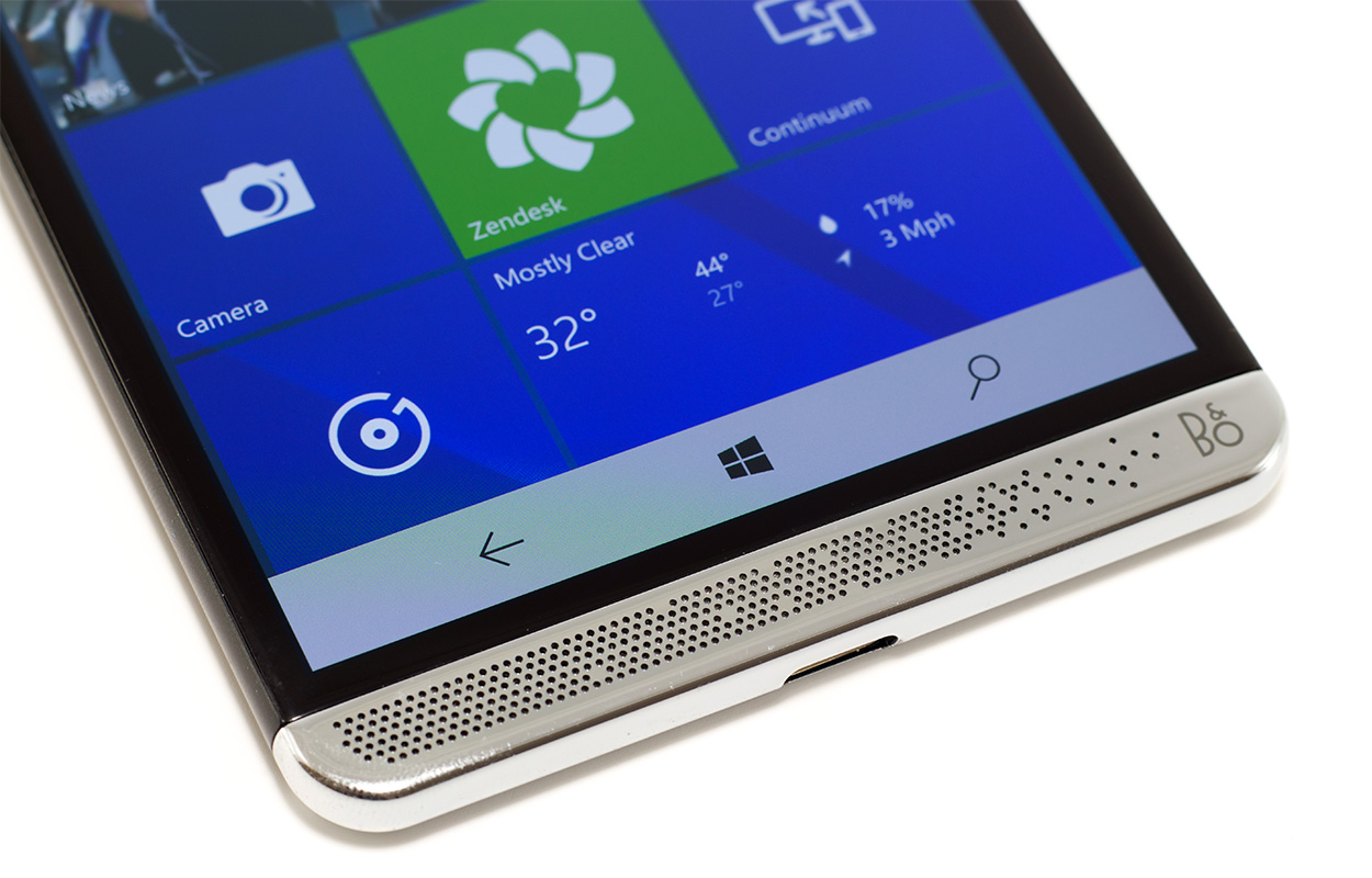 HP Elite x3 Windows 10 Smartphone Review: An Office In Your Pocket