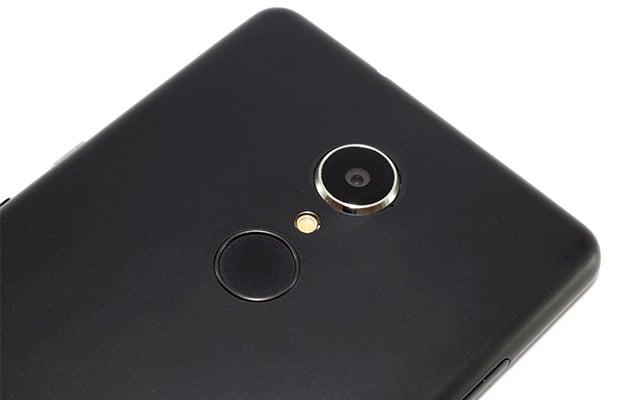 hp elite x3 camera fingerprint