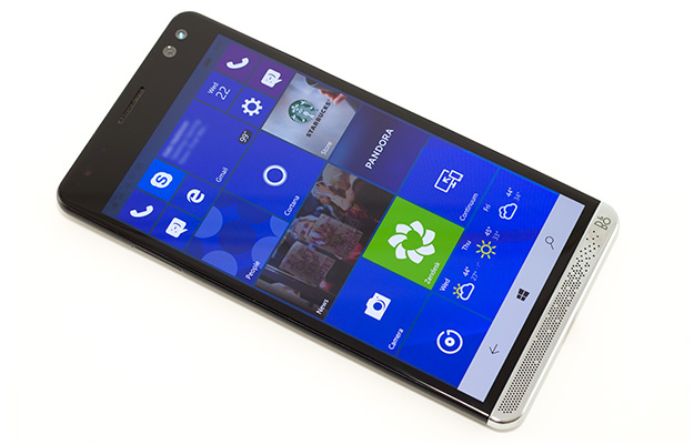 hp elite x3 screen angle