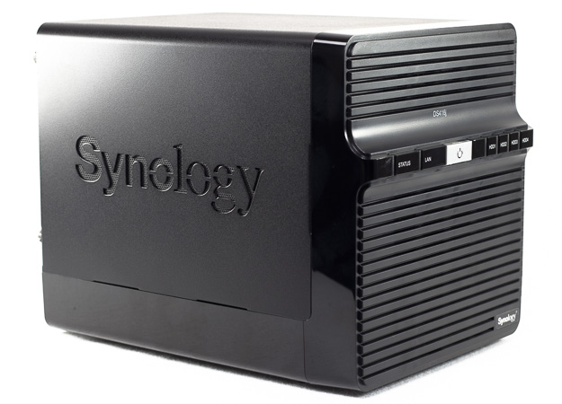 synology disk station 3 4 shot