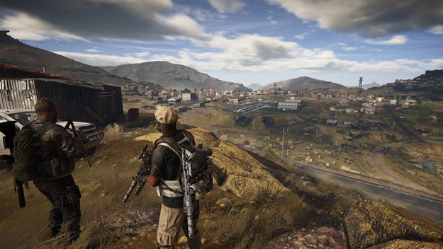 Ghost Recon Wildlands 16