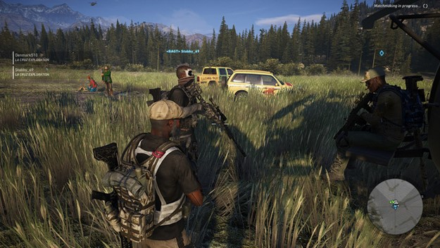 Tom Clancy's Ghost Recon: Wildlands Review - PC Gameplay And
