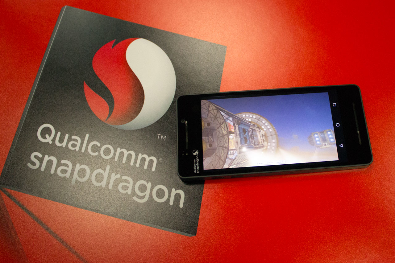 Qualcomm Snapdragon 835 Benchmark First Look, A Mobile Powerhouse Emerges