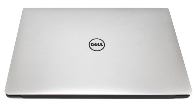 dell xps 15 9560 lid close