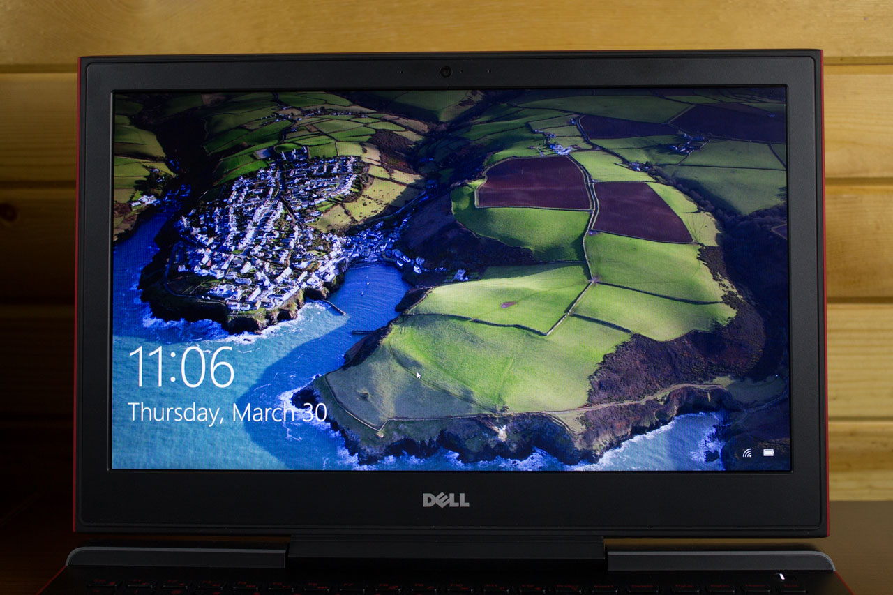 Dell Inspiron 15 7000 Gaming Review: Great Battery Life, Strong Performance, Affordable Price