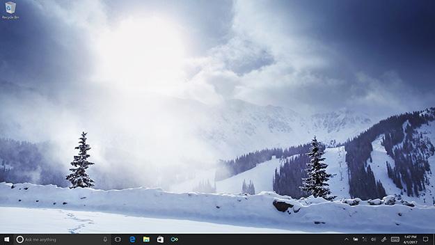 HP Spectre x360 15 Desktop