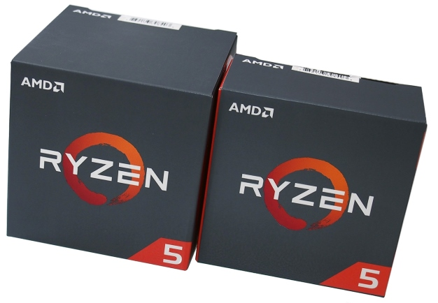 amd ryzen 5 boxes