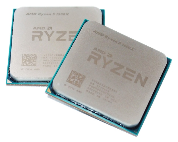 amd ryzen 5 chips