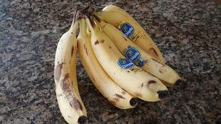 banana shot 1