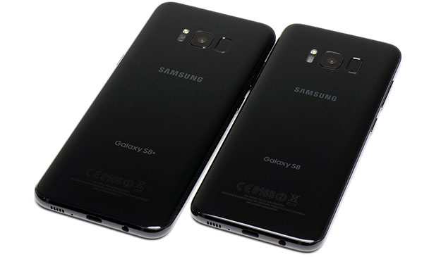 Galaxy S8 And S8 Plusbacks bottom
