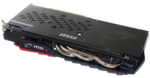 AMD Radeon RX 580 And RX 570 Mainstream GPU Review: High Performance