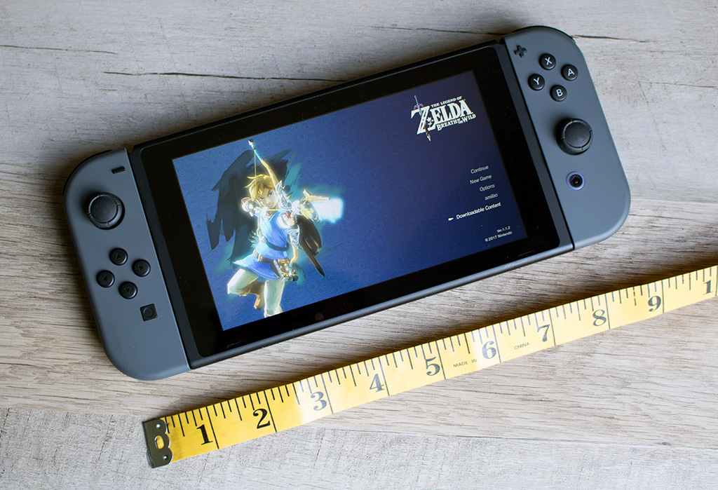 Nintendo Switch Review: Buying Advice And Tips For Maximum Fun