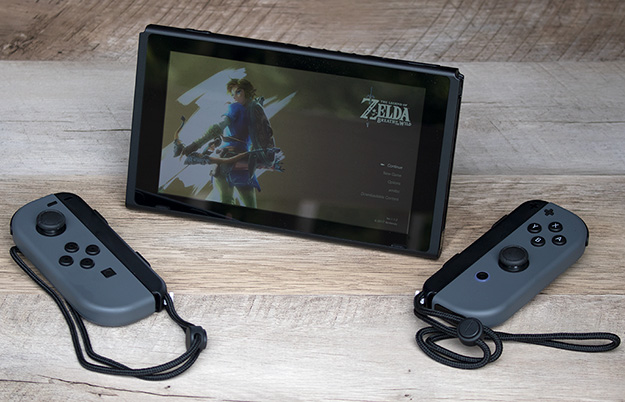 Nintendo Switch Tabletop