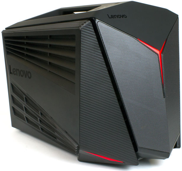 Lenovo IdeaCentre Y710 Cube 01