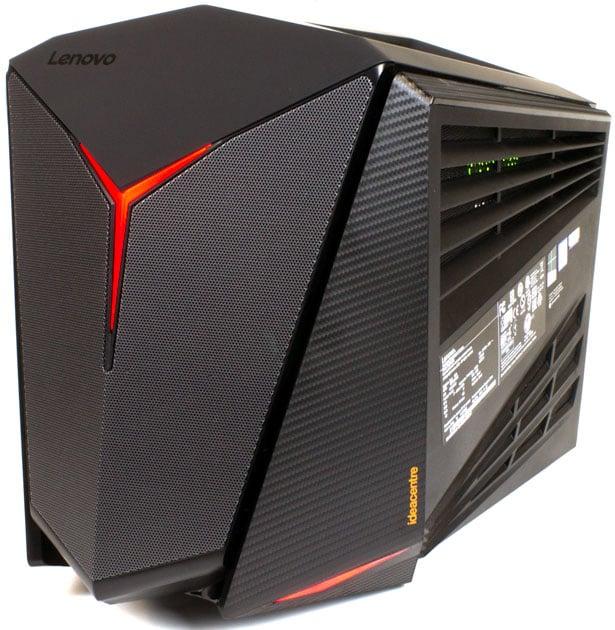 Lenovo IdeaCentre Y710 Cube 04