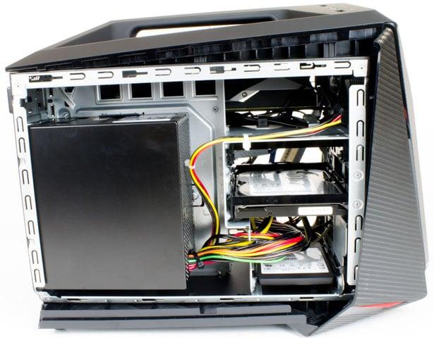 Lenovo IdeaCentre Y710 Cube 08