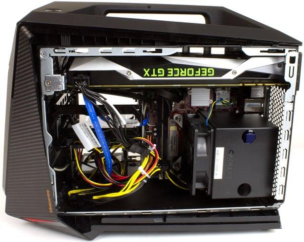 Lenovo IdeaCentre Y710 Cube 10