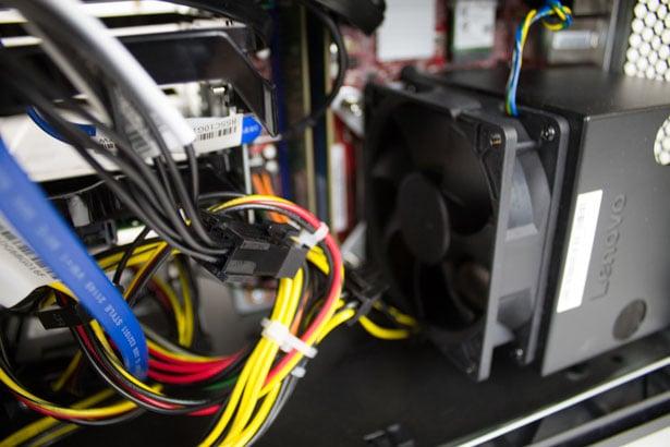 Lenovo IdeaCentre Y710 Cube 11