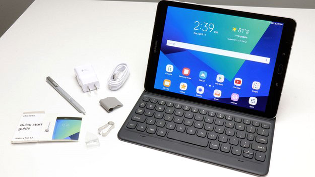 Samsung Galaxy Tab S3 Kit