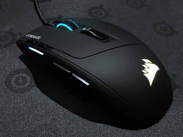 Gaming Mouse Roundup: Corsair Sabre RGB, G.Skill RIPJAWS MX780, SteelSeries Rival 500