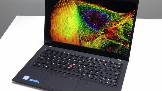 ThinkPad X1 Carbon Display 1