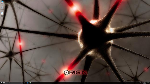 Origin PC Chronos Desktop