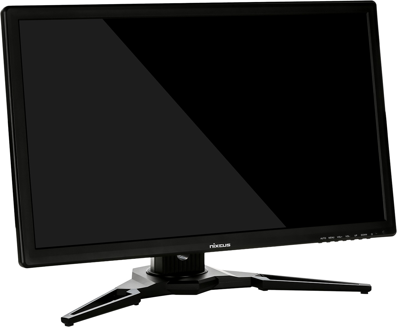 Nixeus EDG 27 IPS Freesync 144Hz Gaming Monitor Review: Hitting The Sweet Spot