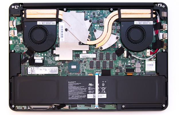 razer blade 2017 full interior