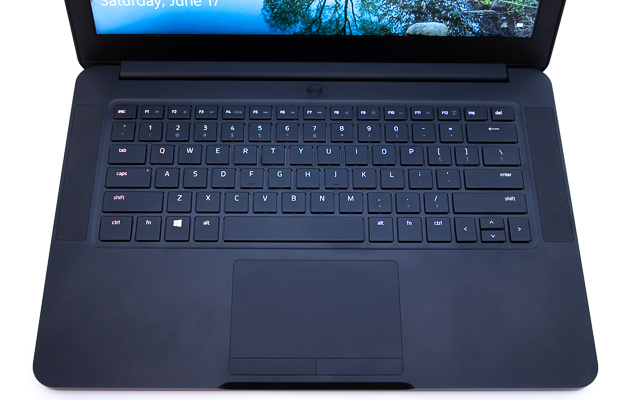 razer blade 2017 keyboard and trackpad