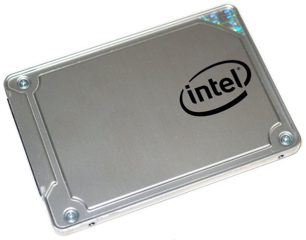 New Driver: Intel SATA SSD