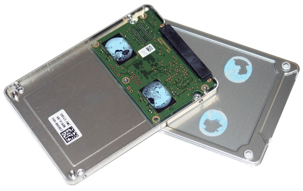 Intel SSD 545s Series Solid State Drive Review: One Of The Best SATA