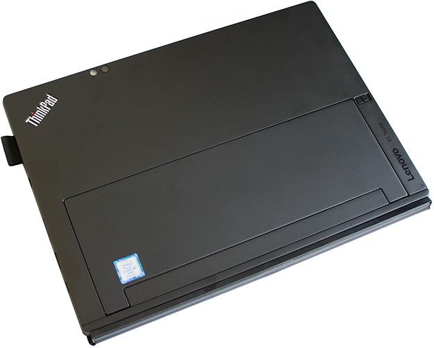 Lenovo ThinkPad X1 Tablet 2nd Gen Back
