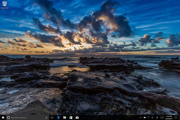 Lenovo ThinkPad X1 Tablet Desktop