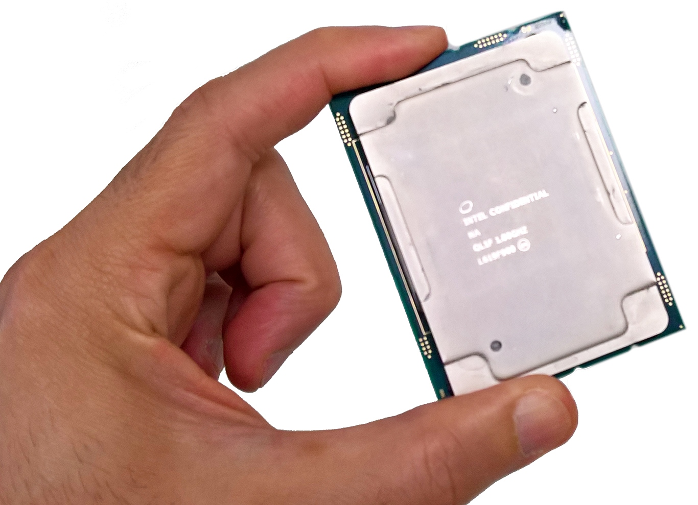 Intel Xeon Scalable Debuts: Dual Xeon Platinum 8176 With 112 Threads Tested