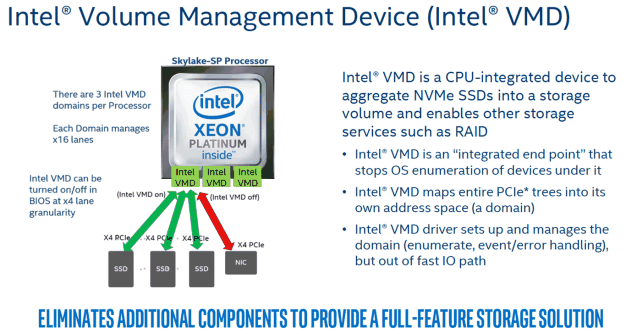 Intel Xeon Scalable Debuts: Dual Xeon Platinum 8176 With 112