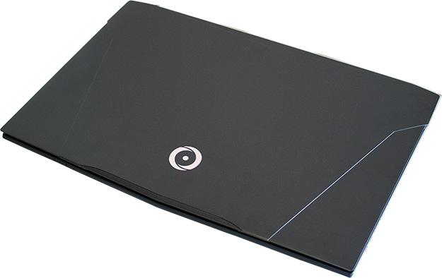 Origin PC EON15-S Lid