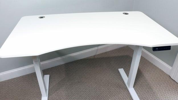 Autonomous Smart Desk 2 front